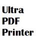 Ultra PDF Printer 1