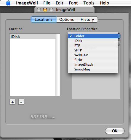 imagewell pour windows