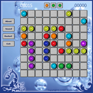 Game Lines Screenshot