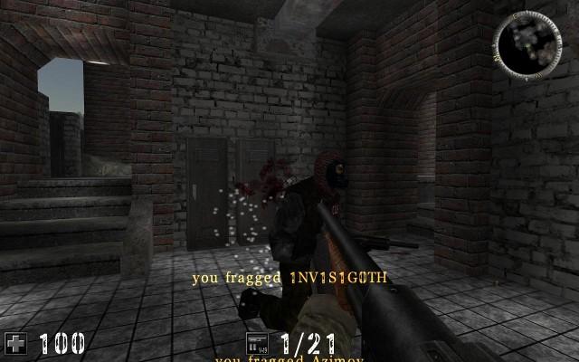 AssaultCube Screenshot 2