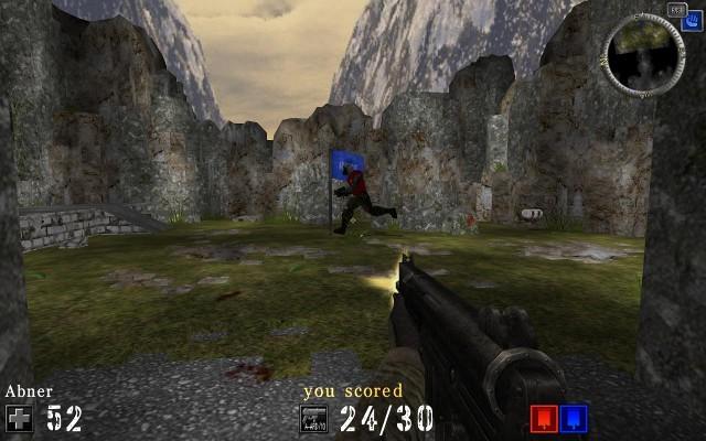 AssaultCube Screenshot 5