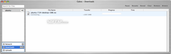 Cabos Screenshot 2