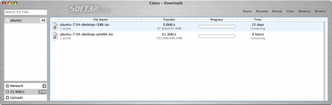 Cabos Screenshot 3