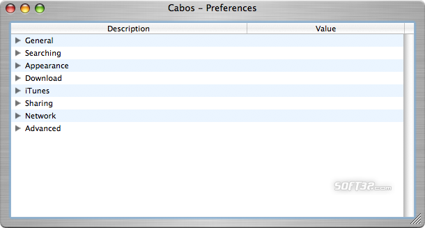 Cabos Screenshot 4