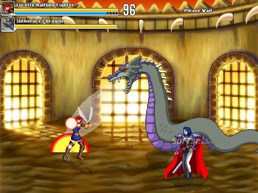 Rage of Magic II Screenshot 3