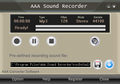 AAA Sound Recorder 1