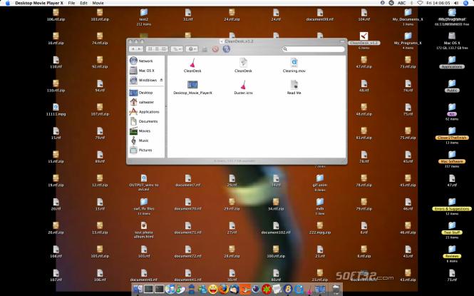 CleanDesk Screenshot 3