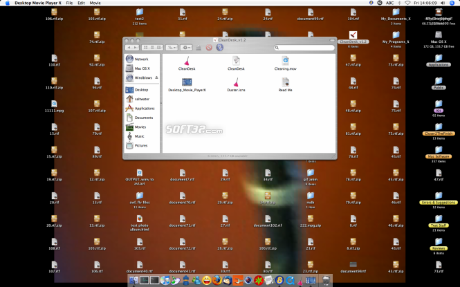 CleanDesk Screenshot 4