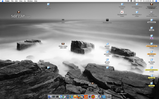 CleanDesk Screenshot 6