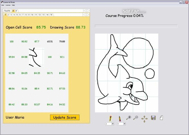Learn to Draw for Beginners Screenshot 2