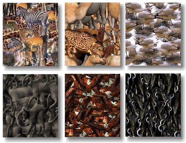 Imagelys Texture Pack #1 Screenshot