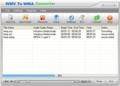 WMV To WMA Converter 1