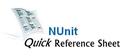 NUnit Cheat Sheet 1