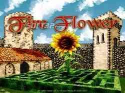 MostFun Fire Flower - Unlimited Play Screenshot 1