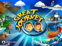 MostFun Great Journey - Unlimited Play Screenshot 1