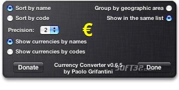 Currency Converter Screenshot 2