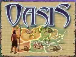 MostFun Oasis - Unlimited Play Version Screenshot