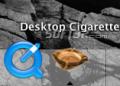 Desktop Cigarette 1