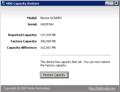 HDD Capacity Restore 1