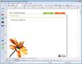 WebDwarf Free Web Page Maker 1