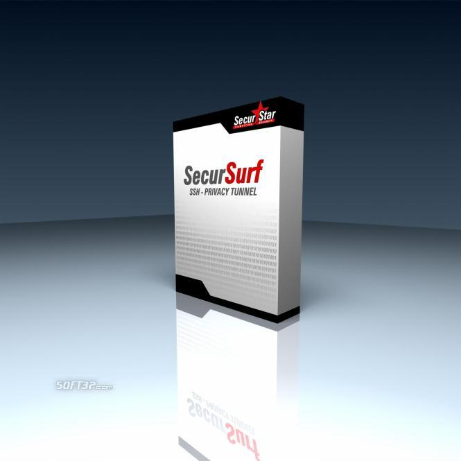 SecurSurf Screenshot 1