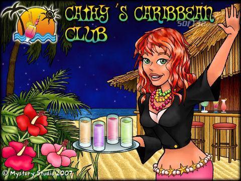 Cathy's Caribbean Club Screenshot 2