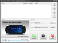 AllStar Video to PSP Converter 1