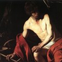 Caravaggio Wallpaper Art 1