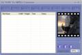 EZ WMV To MPEG Converter 1