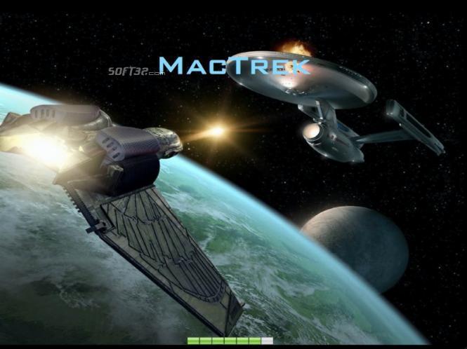 MacTrek Screenshot 2