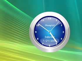 Flash Desktop Spirit Screenshot 1