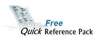 Free Quick Reference Pack Screenshot 2