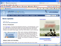 LiveJournal Toolbar 1