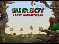 MostFun Gumboy Crazy Adventures - Unlim Screenshot