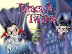 MostFun Dracula Twins - Unlimited Play Screenshot 1