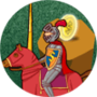 Greedy Knight 1