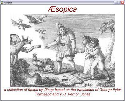 Aesopica Screenshot 2