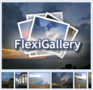 FlexiGallery: XML Flash Image Gallery 1
