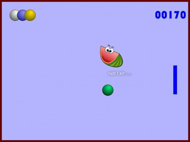Bubblegym Screenshot
