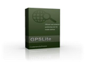 GPSLite for Windows Mobile 5.0 1