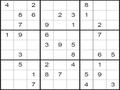 100 Sudoku Puzzles 1