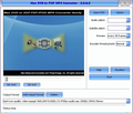 Max DVD to PSP MP4 Converter 1