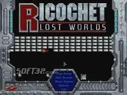 MostFun Ricochet Lost Worlds - Unlimited Screenshot 1