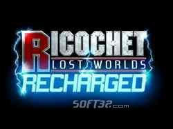 MostFun Ricochet Recharged - Unlimited Screenshot