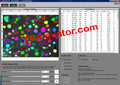 Pixcavator Image Analysis Software 1