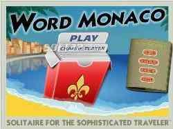 MostFun Word Monaco - Unlimited Play Screenshot