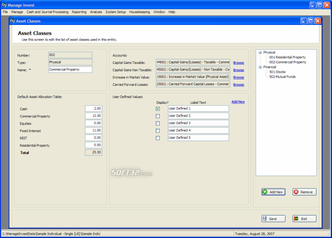 Manage Invest Screenshot 5