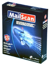 MailScan for Mail Server Screenshot