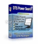 DTS Power Search 3