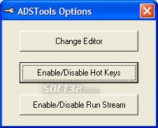 ADSTools Screenshot 3